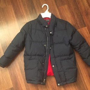 Ralph Lauren down coat boys 7